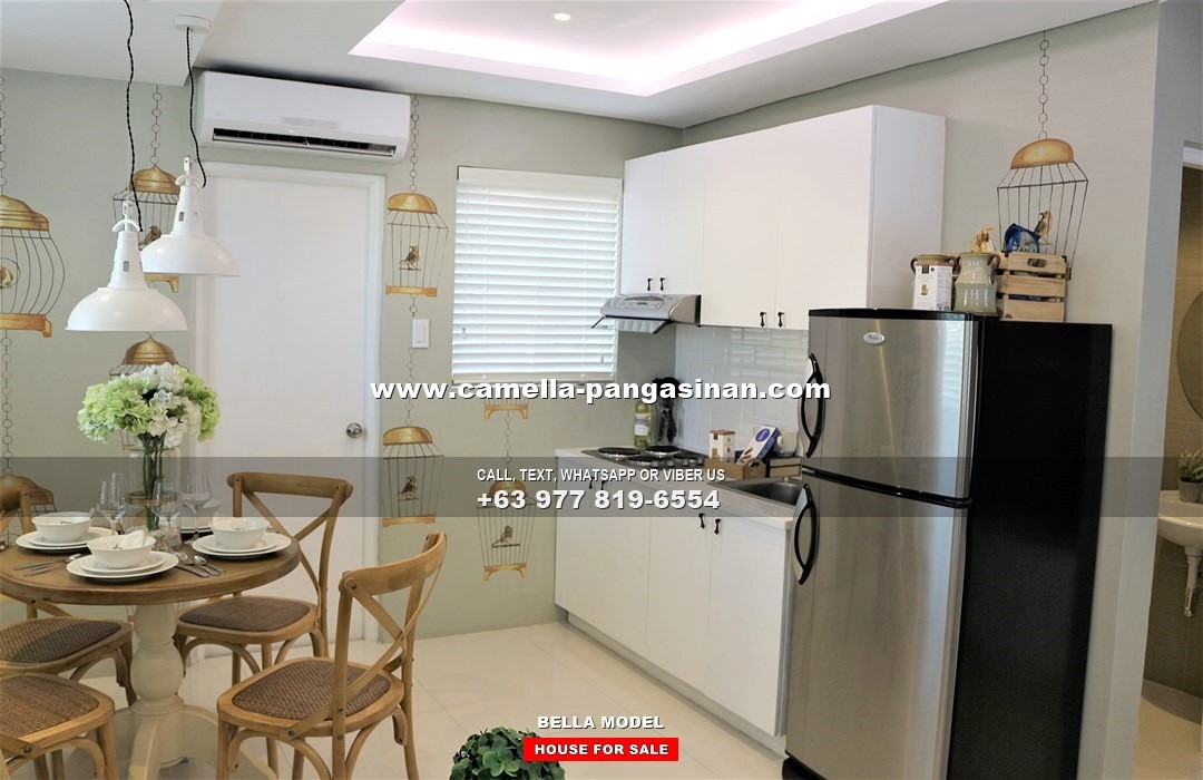 Bella House for Sale in Pangasinan
