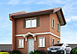 Bella House Model, House and Lot for Sale in Pangasinan Philippines