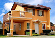 Cara House Model, House and Lot for Sale in Pangasinan Philippines