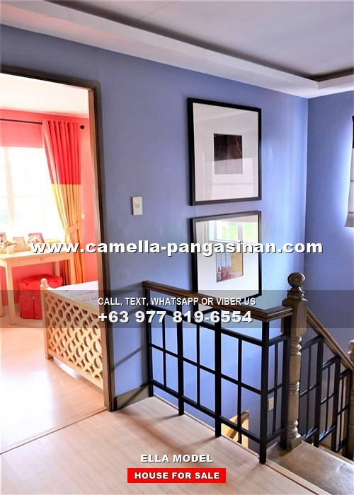 Ella House for Sale in Pangasinan