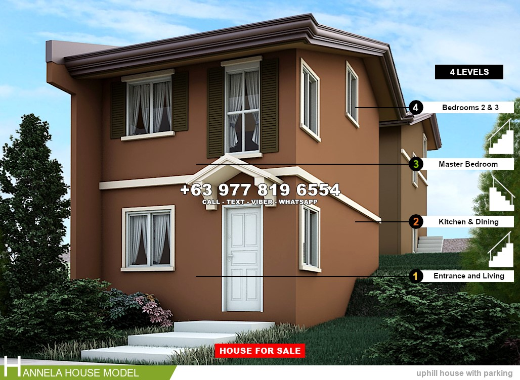 Hannela House for Sale in Pangasinan