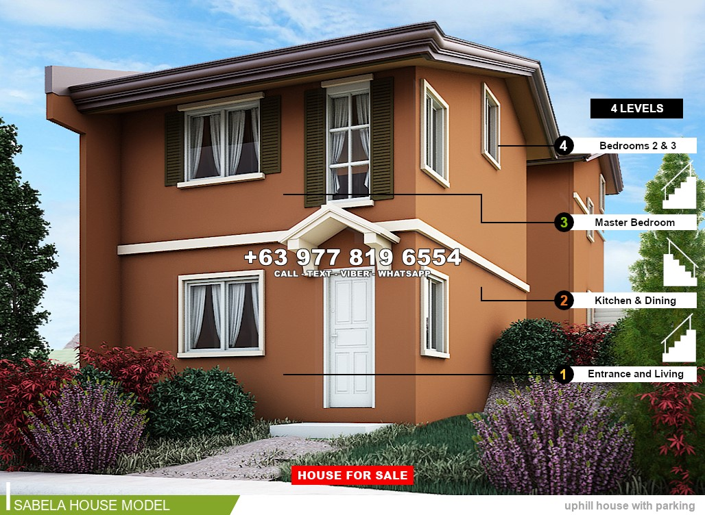Isabela House for Sale in Pangasinan
