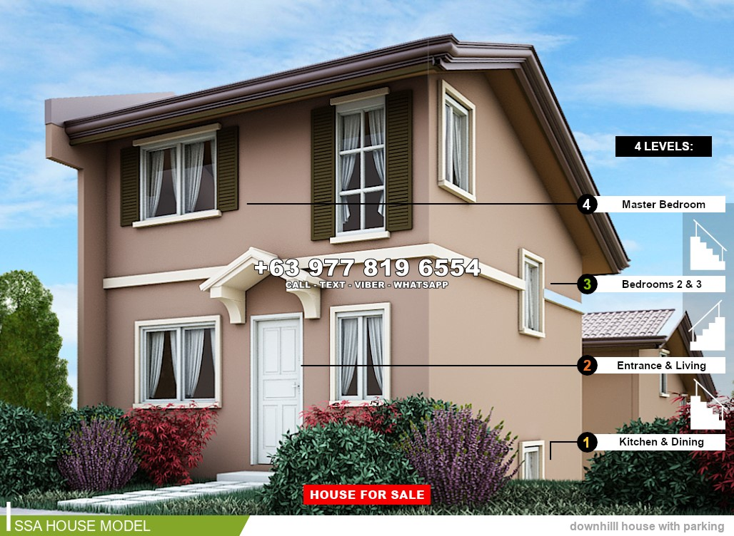 Issa House for Sale in Pangasinan