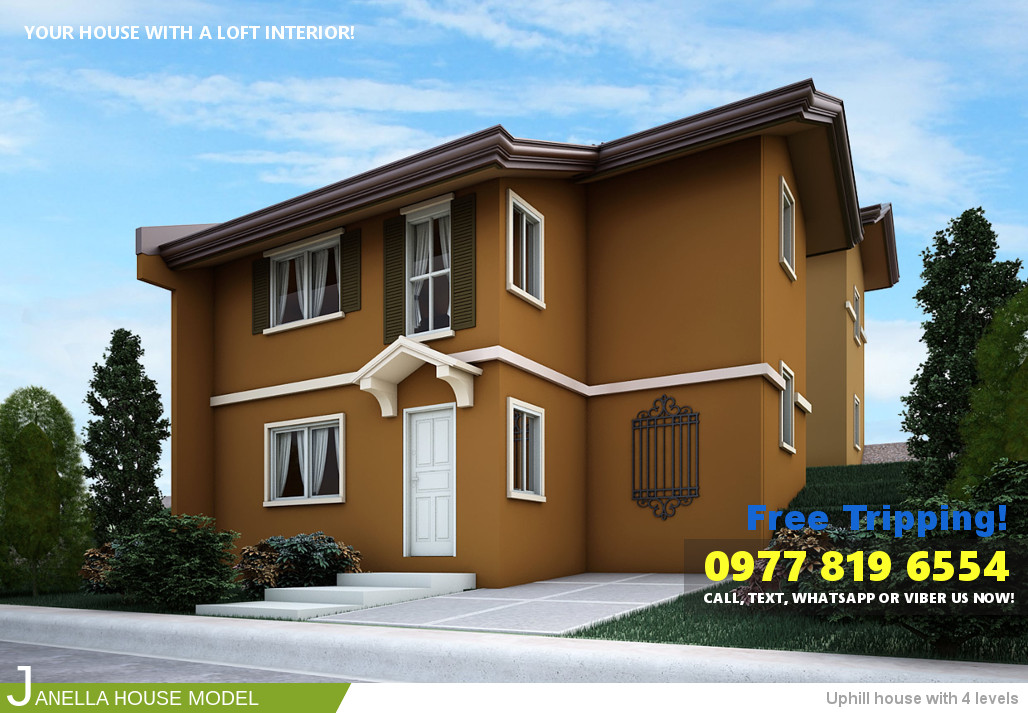 Janela House for Sale in Pangasinan