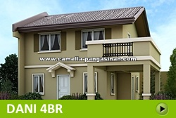 Dani House and Lot for Sale in Pangasinan Philippines