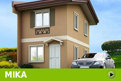 Mika House and Lot for Sale in Pangasinan Philippines