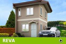 Reva - House for Sale in Pangasinan