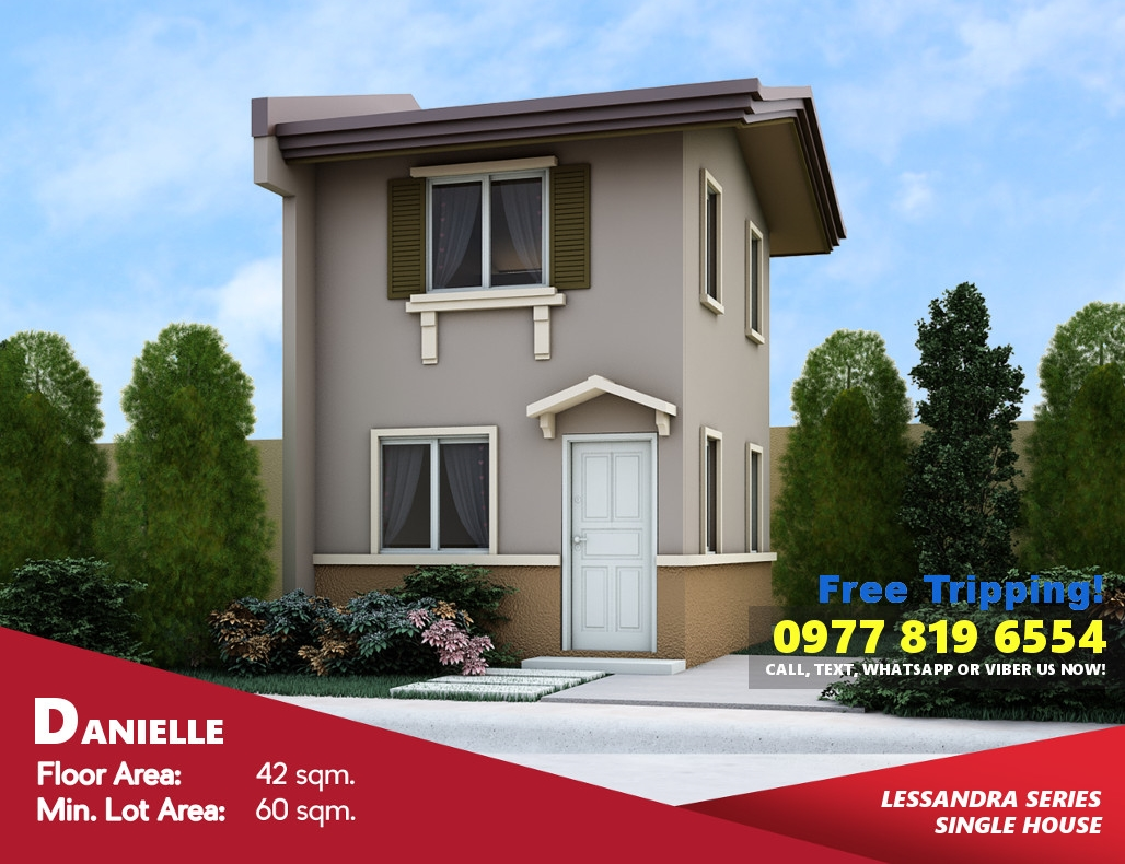 Danielle House for Sale in Pangasinan