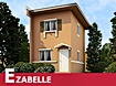 Ezabelle House Model, House and Lot for Sale in Pangasinan Philippines