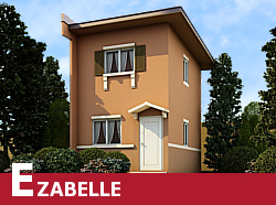 Single Firewall House for Sale in Pangasinan