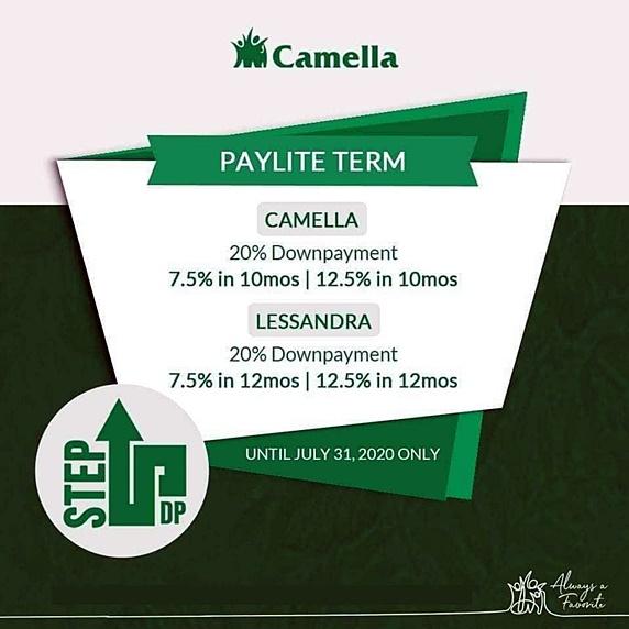 News regarding Camella Pangasinan.
