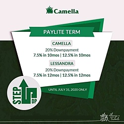 Camella Pangasinan News